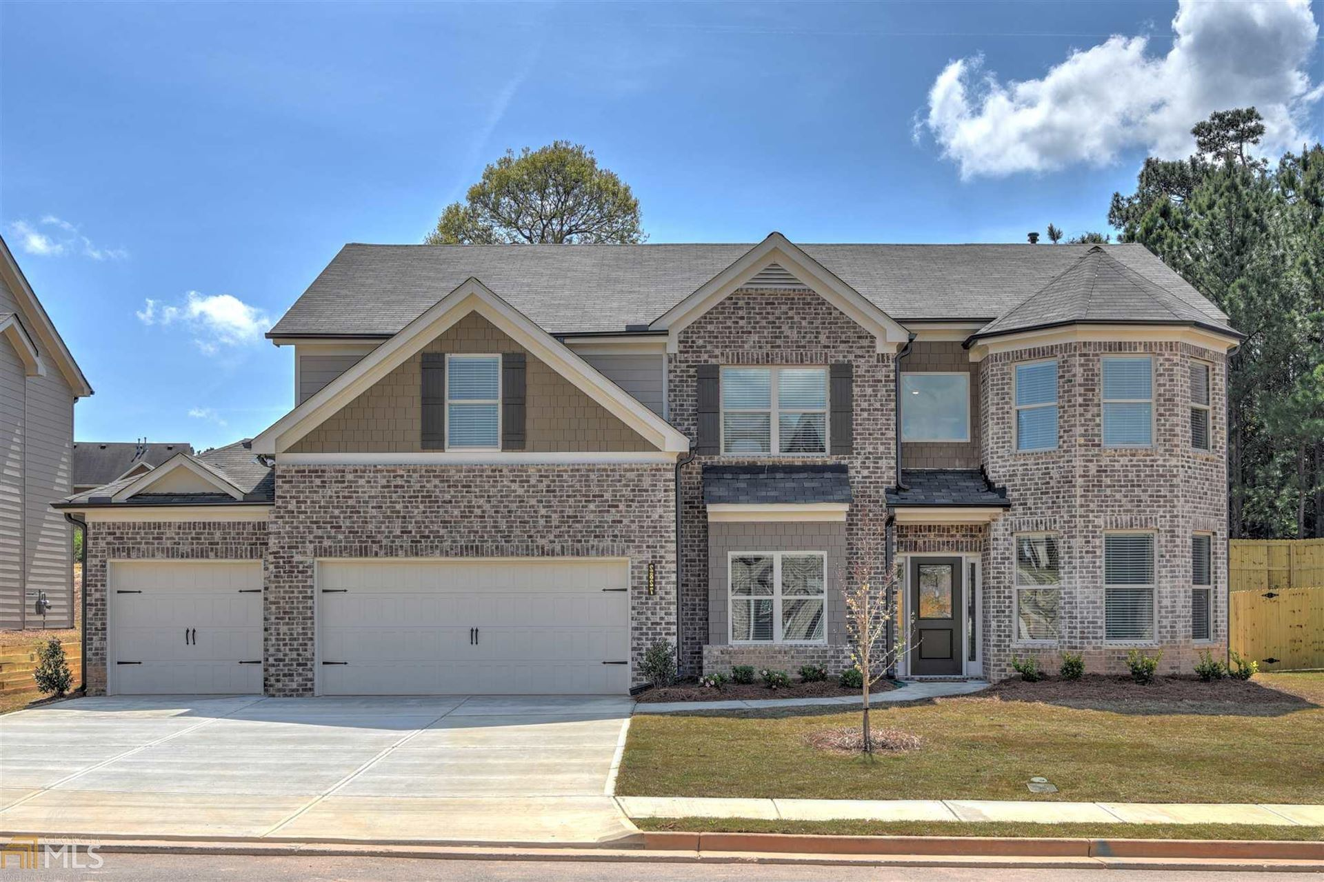 5946 Park Bay Ct, Flowery Branch, GA 30542 - #: 8860291