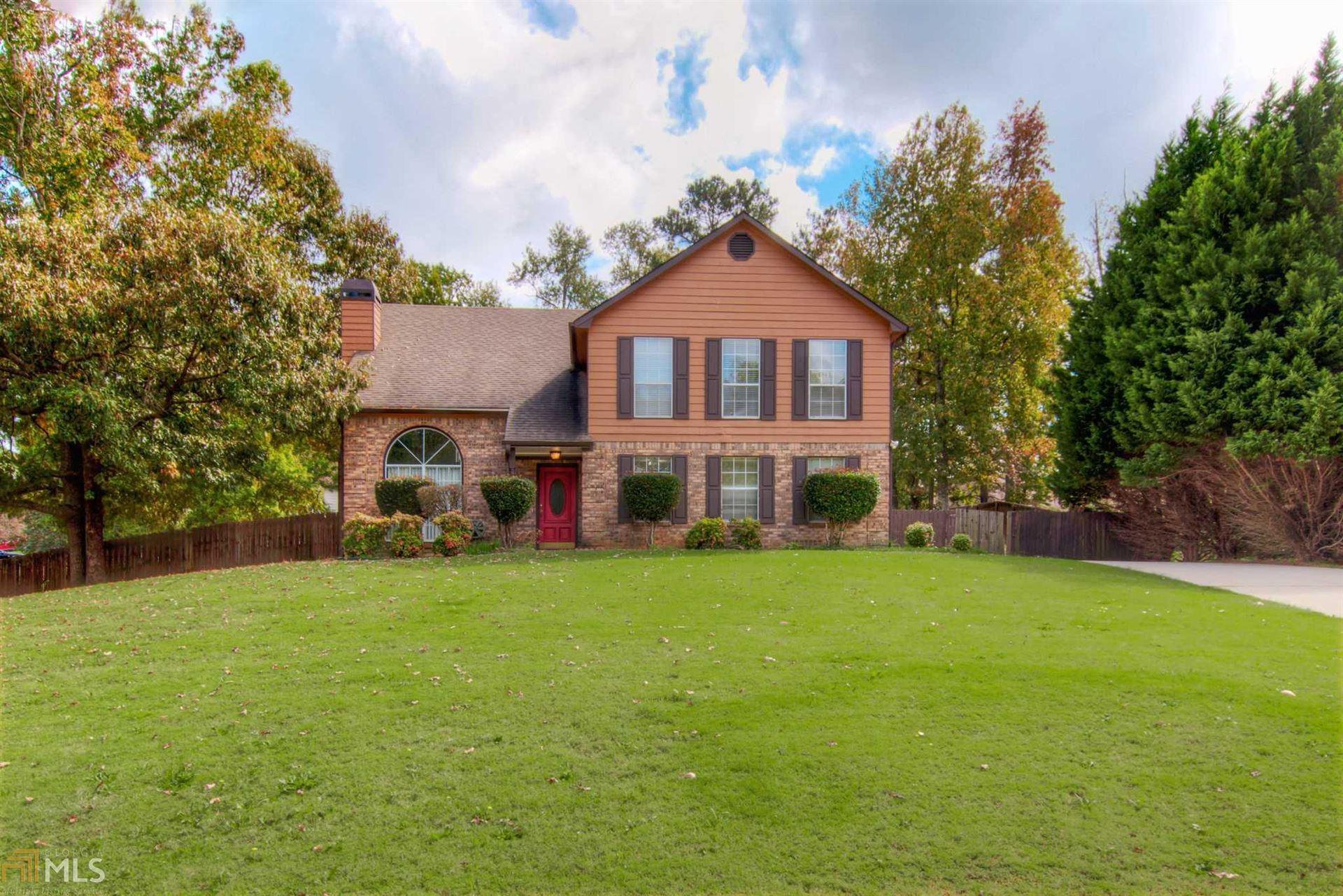 165 Spivey Ridge, Jonesboro, GA 30236 - MLS#: 8878291