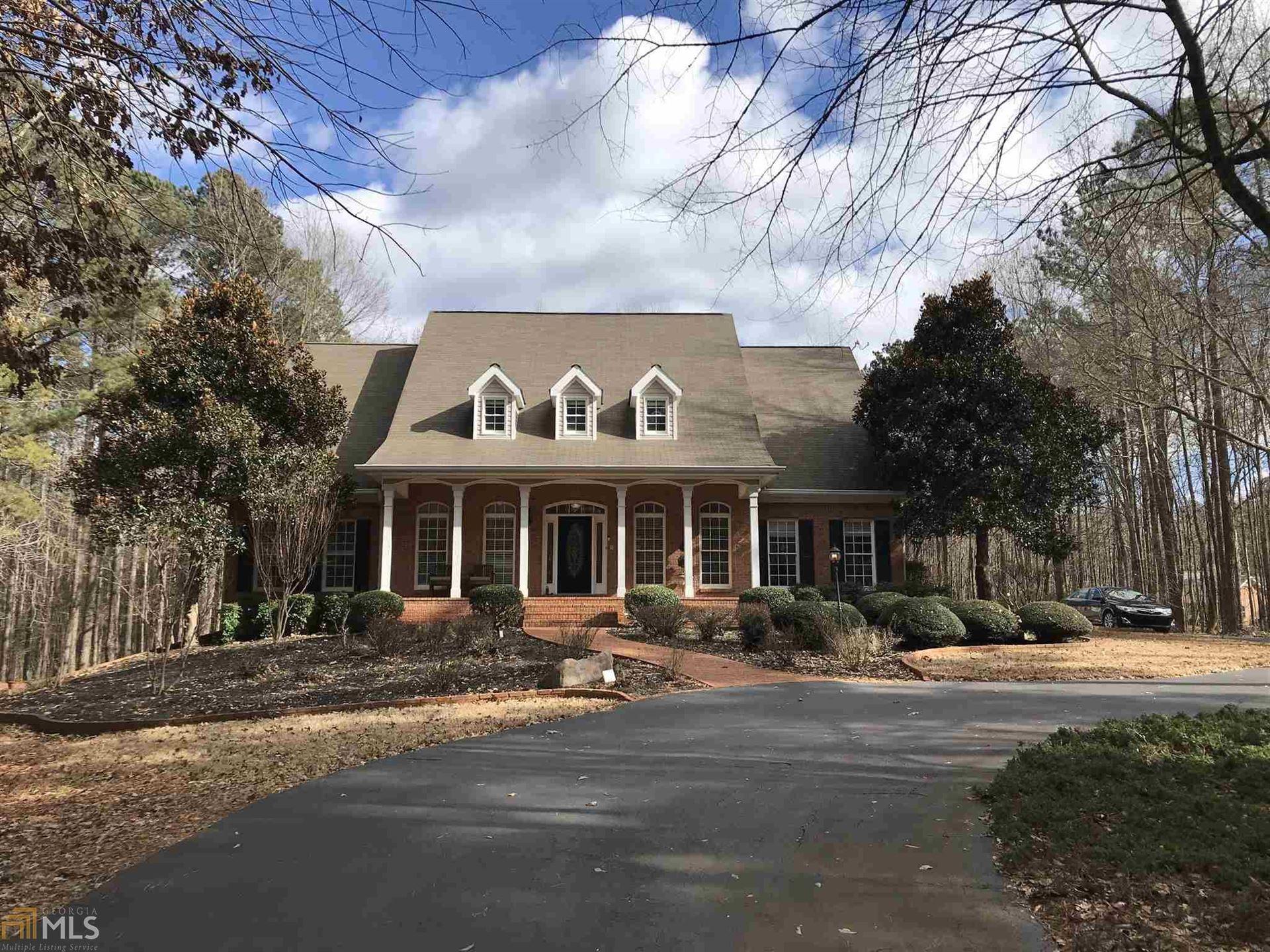 718 Old Greenville Rd, Fayetteville, GA 30215 - #: 8907291