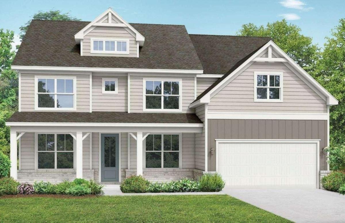 76 Honeydew Lane, Dallas, GA 30157 - #: 9042291