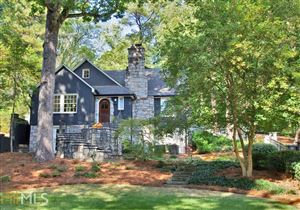 Photo of 886 Wildwood Rd, Atlanta, GA 30324 (MLS # 8676292)