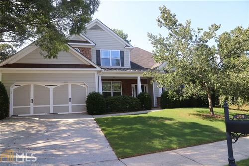 Photo of 208 McHenry Drive, Athens, GA 30606 (MLS # 8725293)