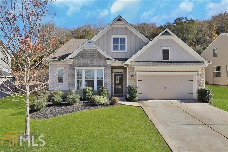 1925 Poplar Ridge Place, Cumming, GA 30040 - MLS#: 8892293