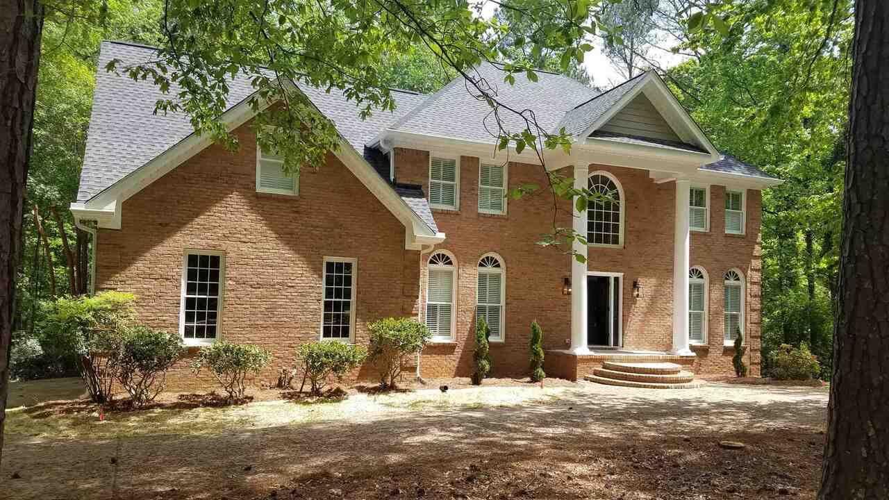 120 Oak Knoll, Fayetteville, GA 30214 - MLS#: 8968293