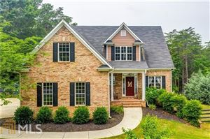 Photo of 113 Bells Ferry Rd, White, GA 30184 (MLS # 8600294)