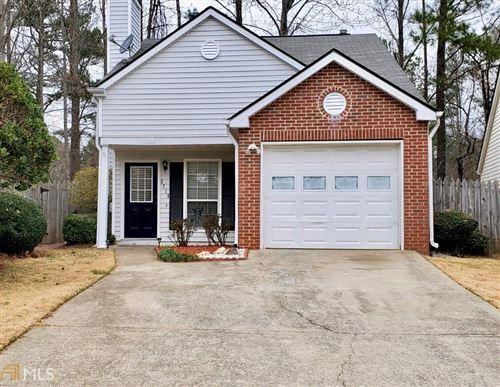 Photo of 2716 Saint Charles Lane, Kennesaw, GA 30144 (MLS # 8725294)