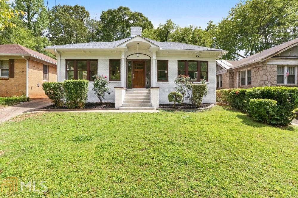 1690 Rogers Avenue SW, Atlanta, GA 30310 - #: 8791294
