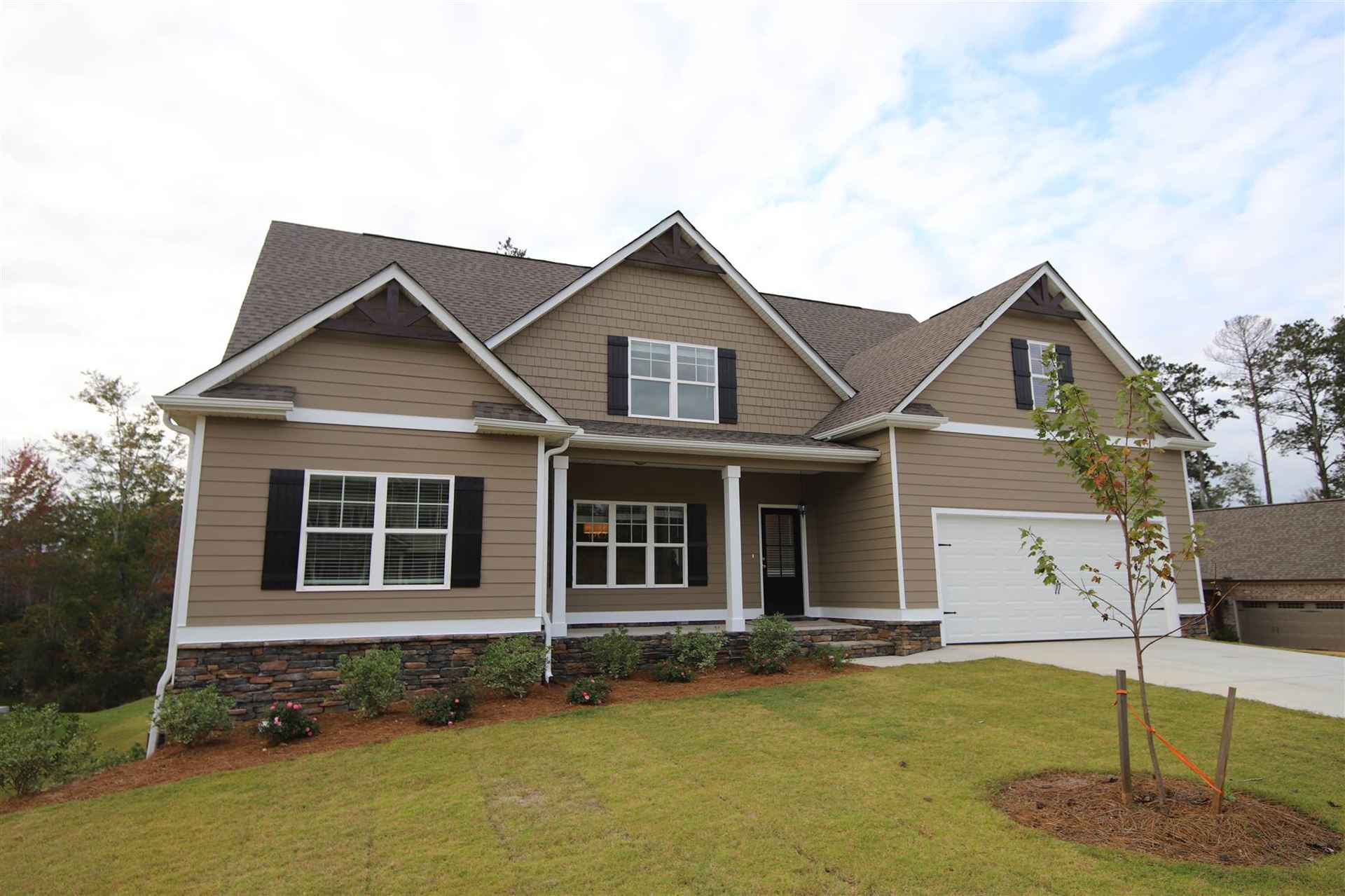 415 Lakeview Way, LaGrange, GA 30241 - #: 8705295
