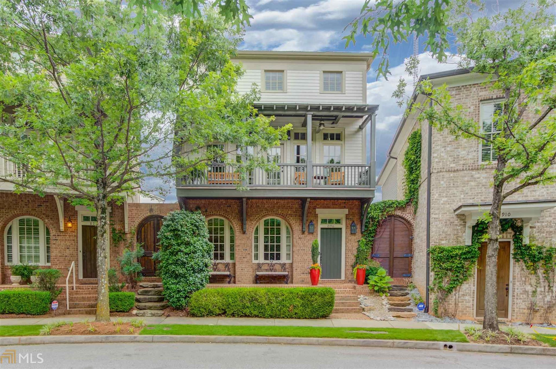 896 Glenwood Park Dr, Atlanta, GA 30316 - #: 8815295