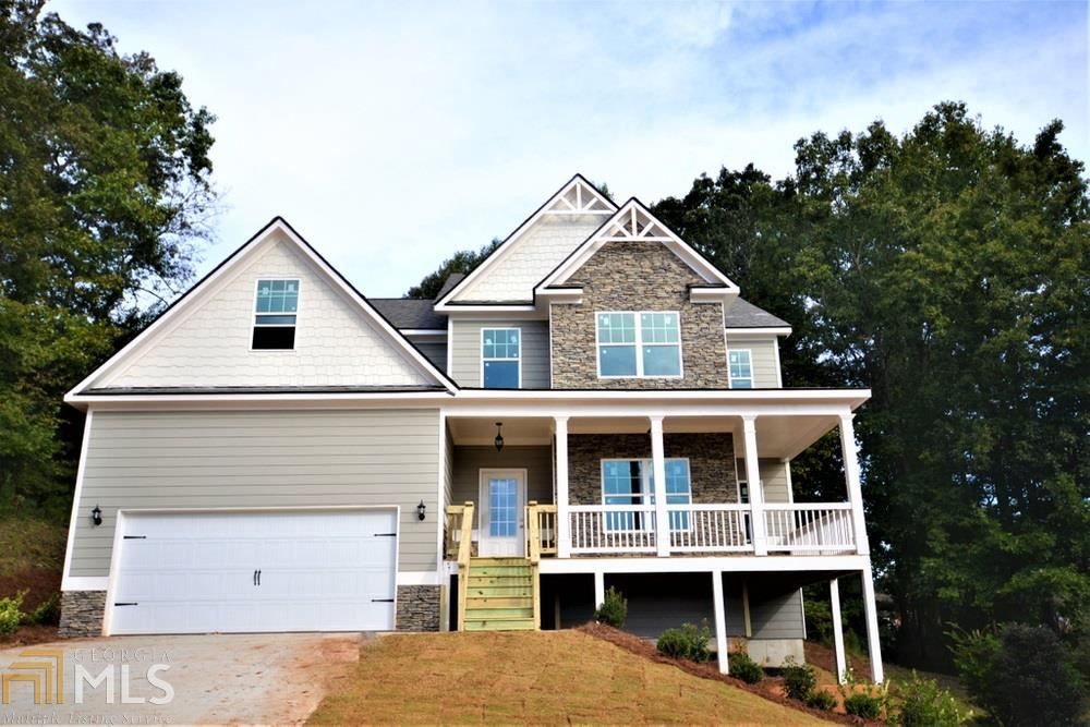 256 Lakehill Way, Douglasville, GA 30134 - MLS#: 8821295