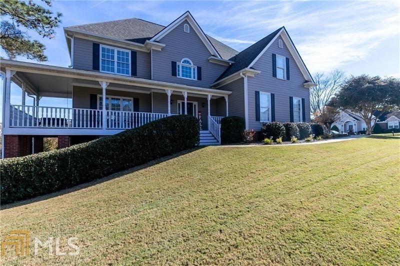 1315 Rambler Rose Ct, Grayson, GA 30017 - MLS#: 8896295