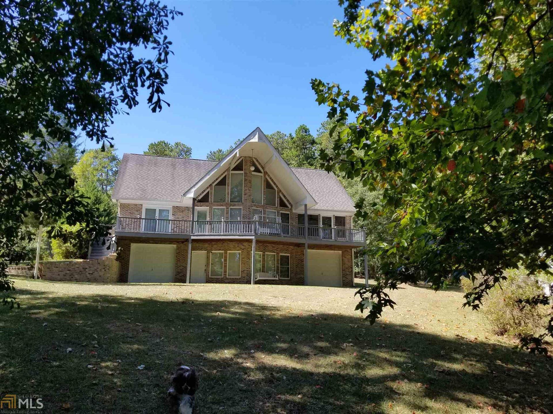 1111 White Oak Dr, White Plains, GA 30678 - #: 8740296