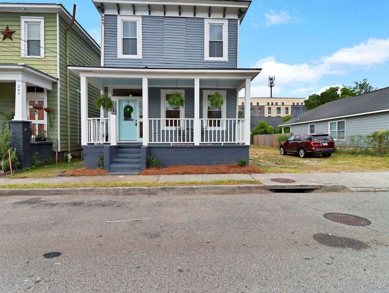 209 W 43Rd, Savannah, GA 31401 - MLS#: 8837296