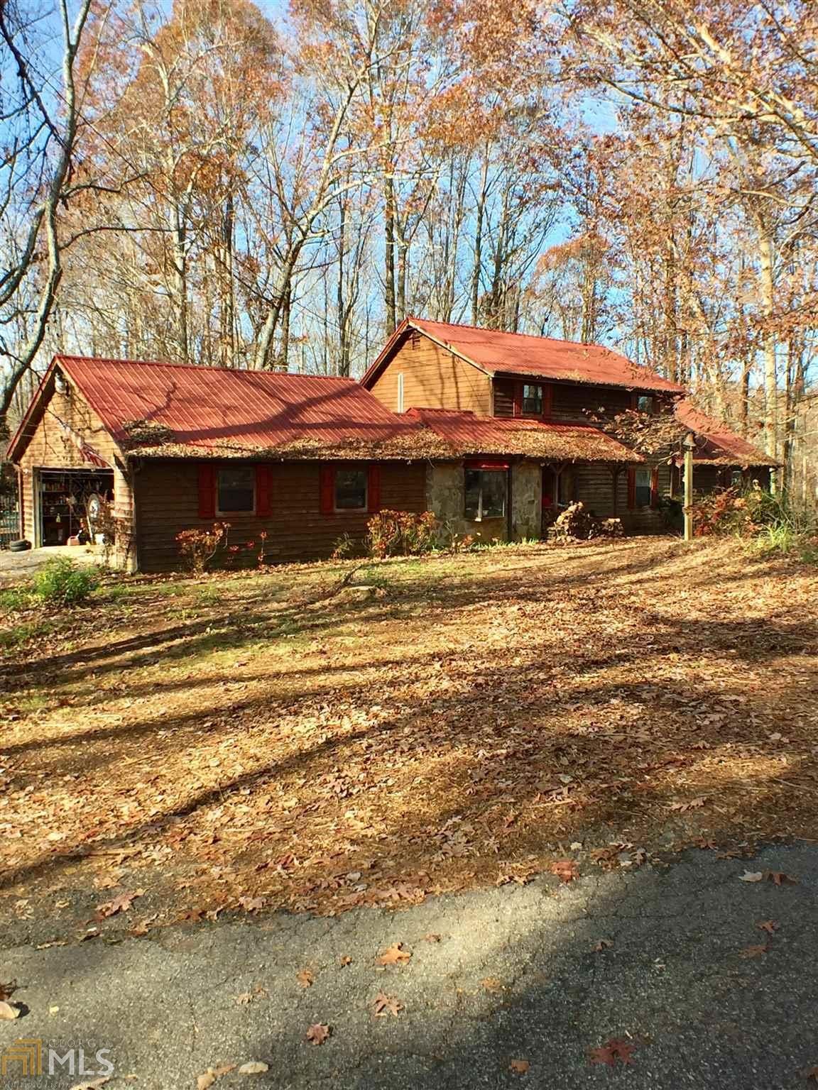 6855 Little Mill Rd, Cumming, GA 30041 - #: 8865296