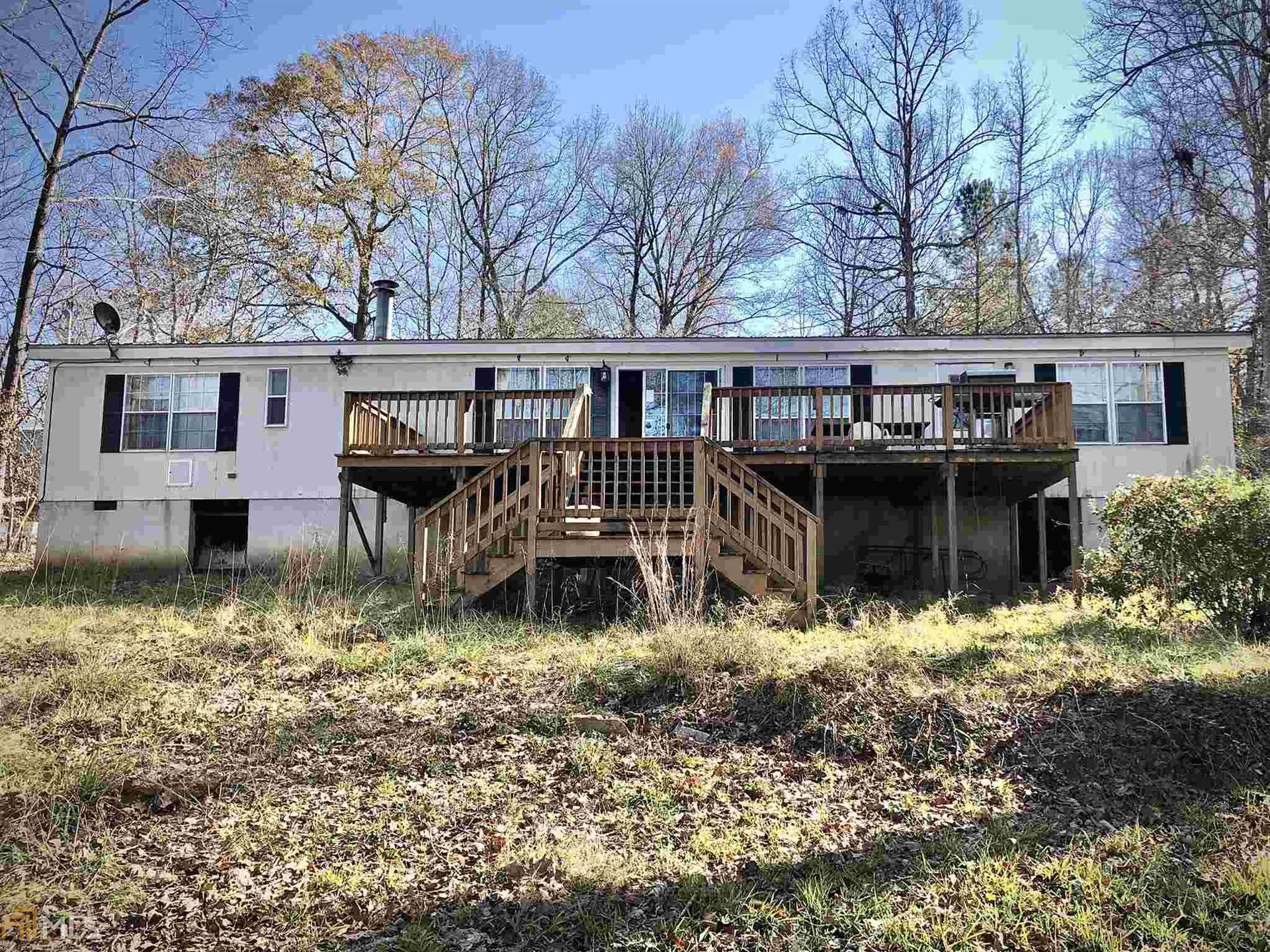182 Cedar Point Rd, Milledgeville, GA 31061 - MLS#: 8907296
