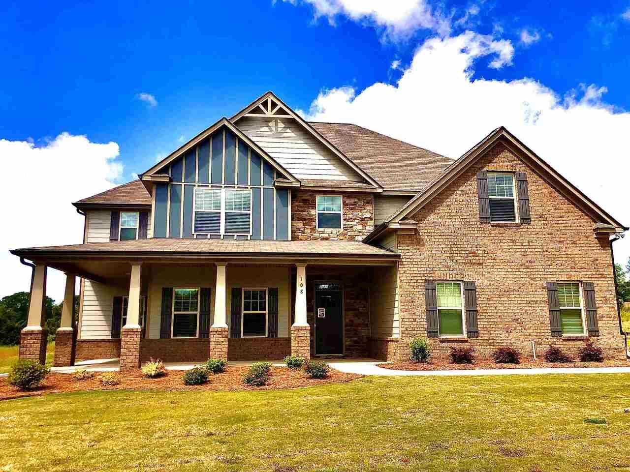 100 Lavender Way #LOT 80, McDonough, GA 30252 - MLS#: 9025296