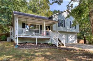 Photo of 22 SW Pebble Brook Ct, Euharlee, GA 30120 (MLS # 8659297)