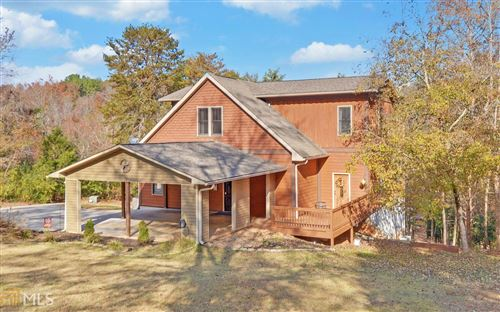 Photo of 304 River Ridge Rd, Carnesville, GA 30521 (MLS # 8696297)