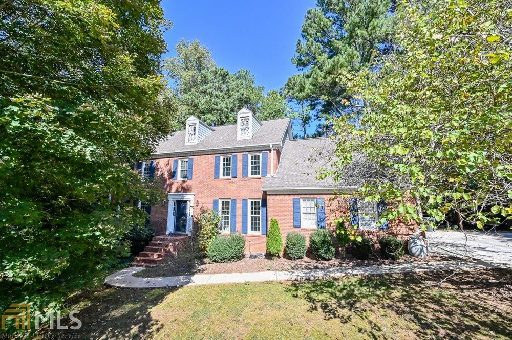 1828 Greenfinch Ct, Roswell, GA 30075 - #: 8869297