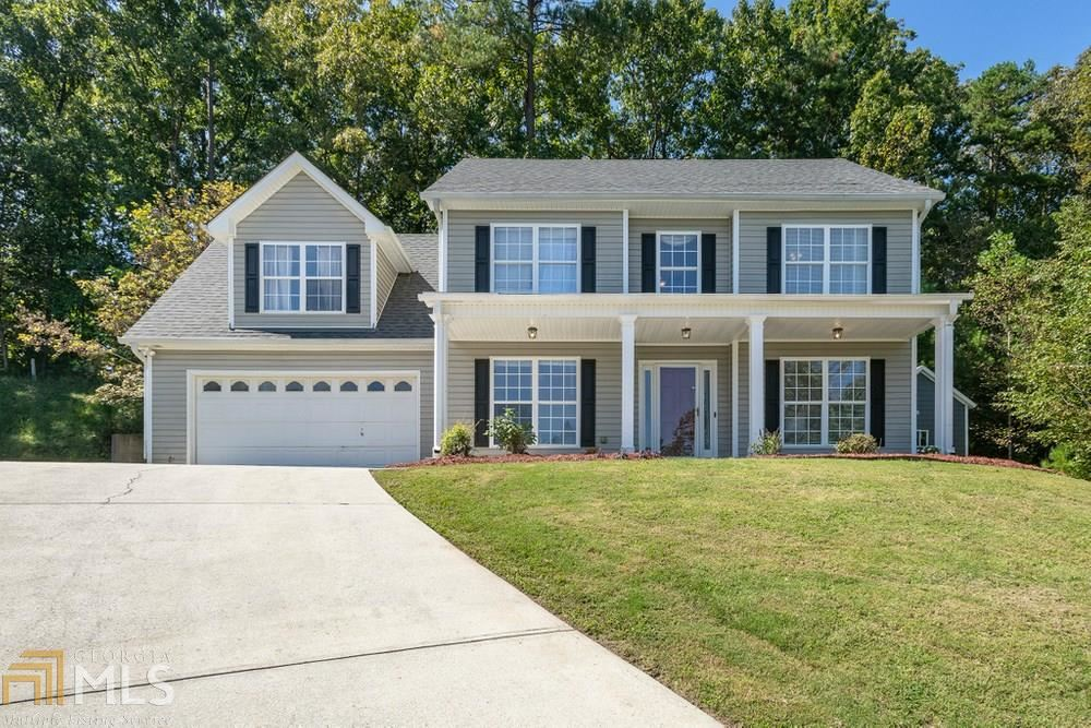 3763 Jonathan Glen Way, Snellville, GA 30039 - MLS#: 8871297