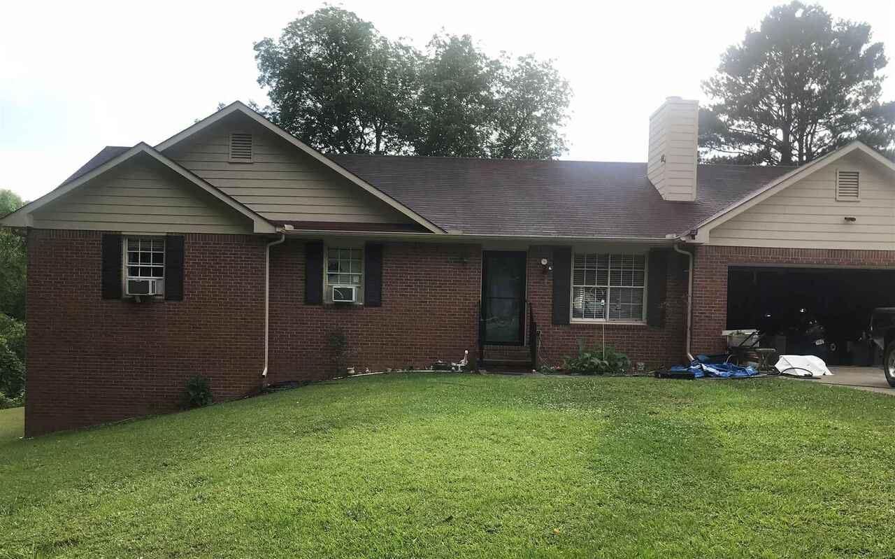 140 Oliver Way, Fayetteville, GA 30214 - #: 8992297