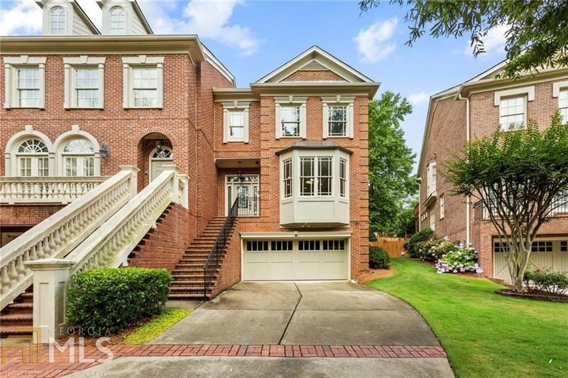610 Timm Valley Rd, Atlanta, GA 30305 - MLS#: 8995297