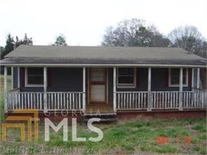 Photo of 1596 Ridgeway Church Rd, Commerce, GA 30529 (MLS # 8591298)