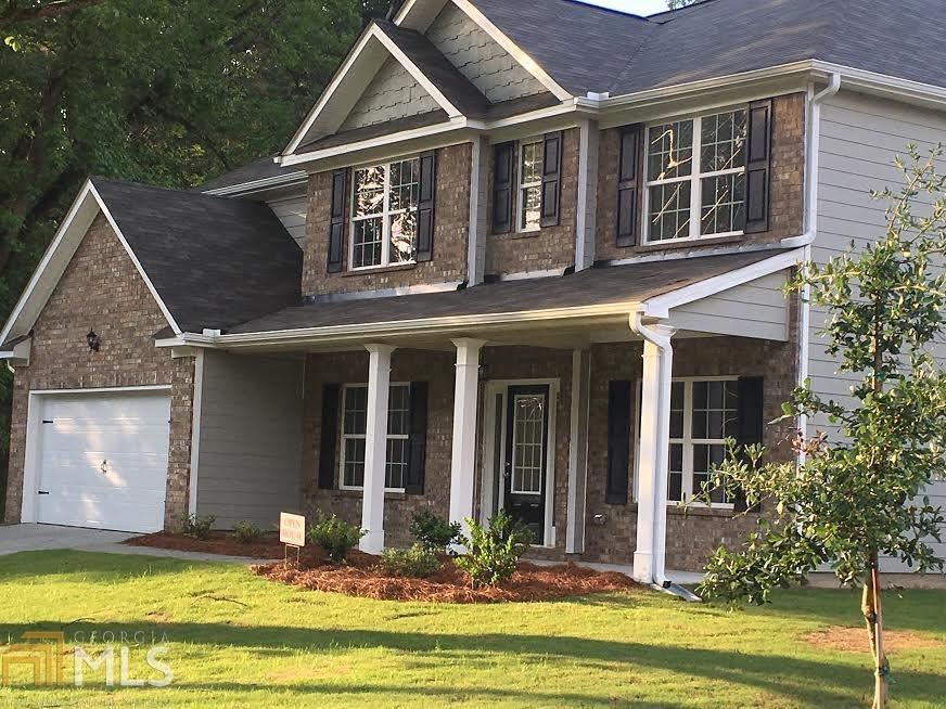 7166 Browns Mill Rd, Lithonia, GA 30038 - #: 8722298