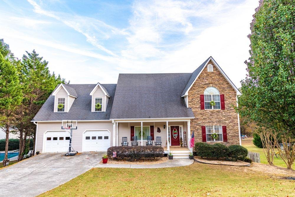 131 Hillside Pl, Calhoun, GA 30701 - MLS#: 8896298