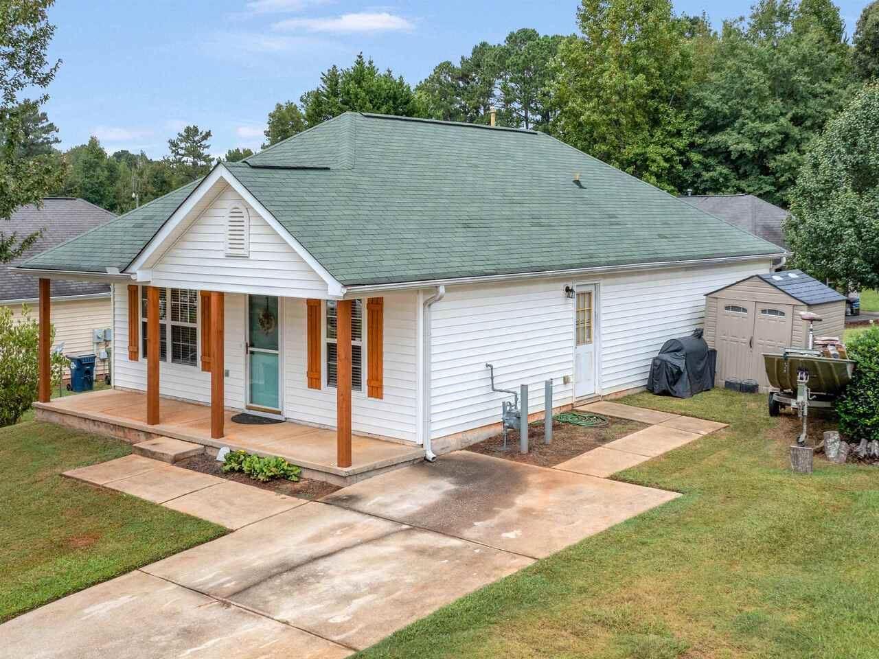108 Poplar Pointe Terrace, Griffin, GA 30224 - #: 9055298