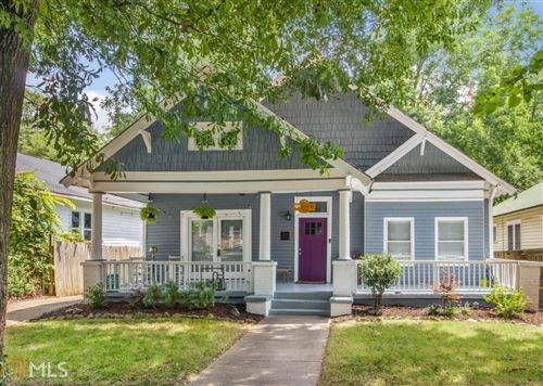 Photo of 1508 Stokes Ave, Atlanta, GA 30310 (MLS # 8837299)