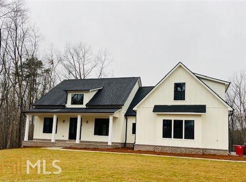 Photo of 280 Oak Ridge Rd, Covington, GA 30016 (MLS # 8863299)