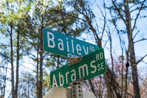 Photo of 0 Bailey Road, Rome, GA 30161 (MLS # 8939299)