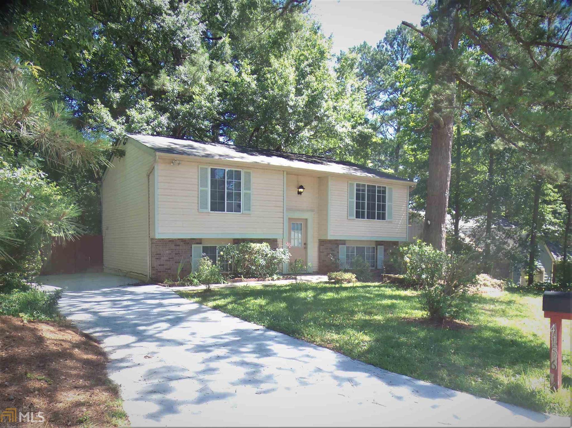 4756 White Oak Trl, Stone Mountain, GA 30088 - MLS#: 8804299
