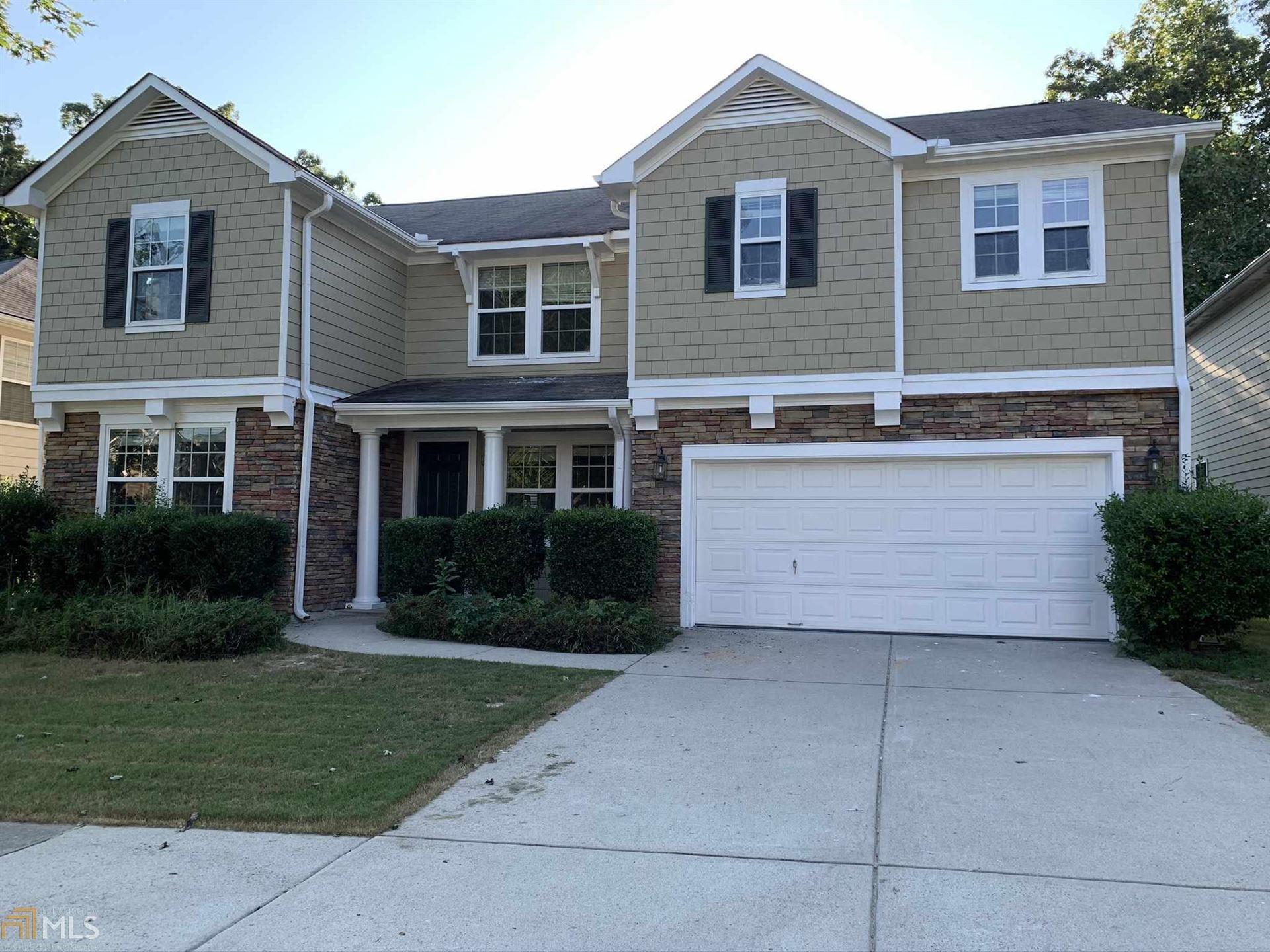 6208 Park Leaf Walk, Buford, GA 30518 - MLS#: 8859299