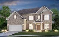 5057 Cooper Farm, Sugar Hill, GA 30518 - MLS#: 8874299