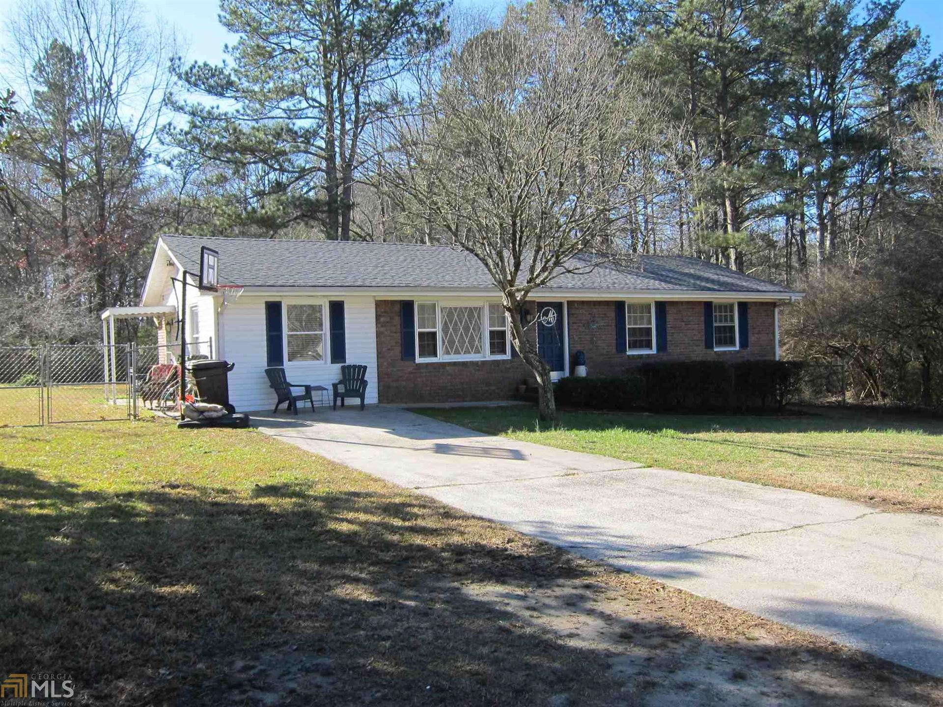 4470 Frank Aiken Rd, Powder Springs, GA 30127 - #: 8914299