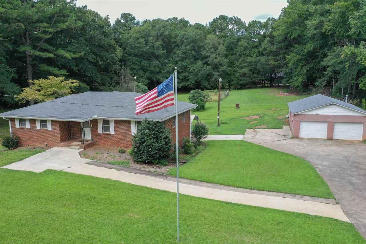 155 Burch, Fayetteville, GA 30215 - #: 9045299