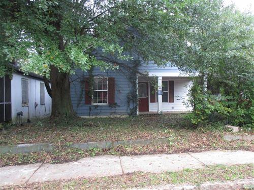 Photo of 943 Ira St, Atlanta, GA 30310 (MLS # 8864301)