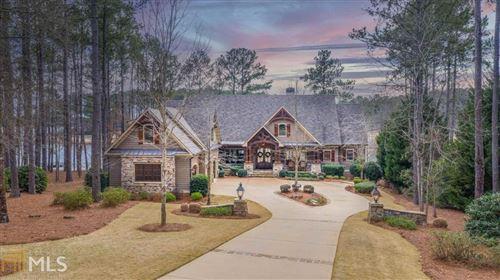 Photo of 1311 Lake Club Dr, Greensboro, GA 30642 (MLS # 8928301)
