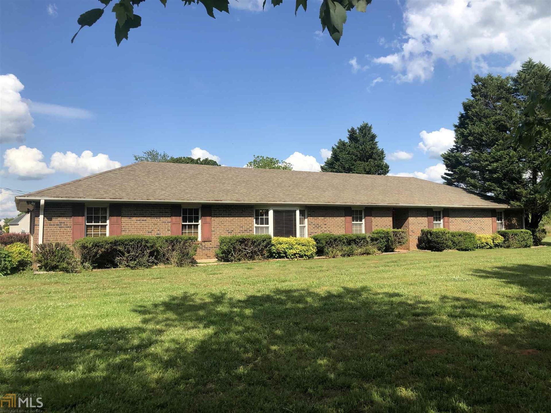 487 Ross RD, Winder, GA 30680 - MLS#: 8787301
