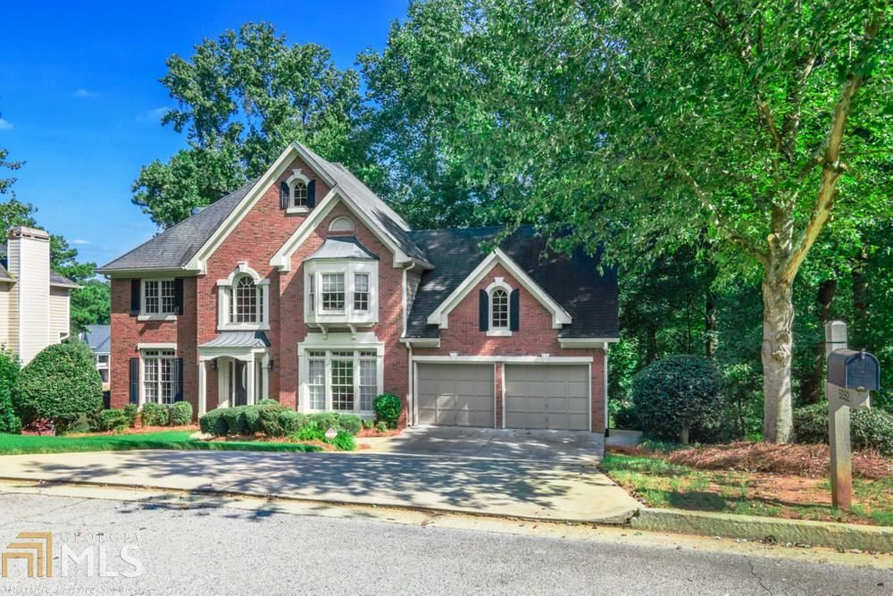 5052 Chapel Lake Cir, Douglasville, GA 30135 - MLS#: 8856301