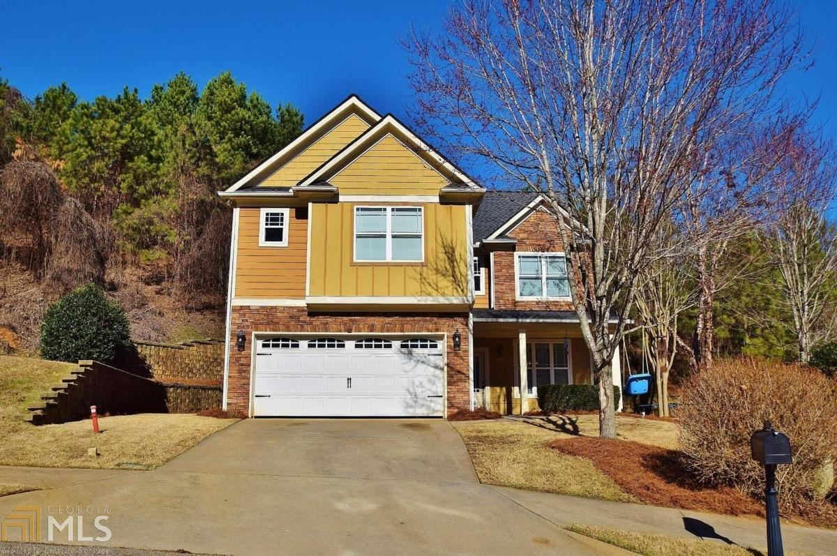 1816 Kettle Xing, Gainesville, GA 30501 - MLS#: 8868301