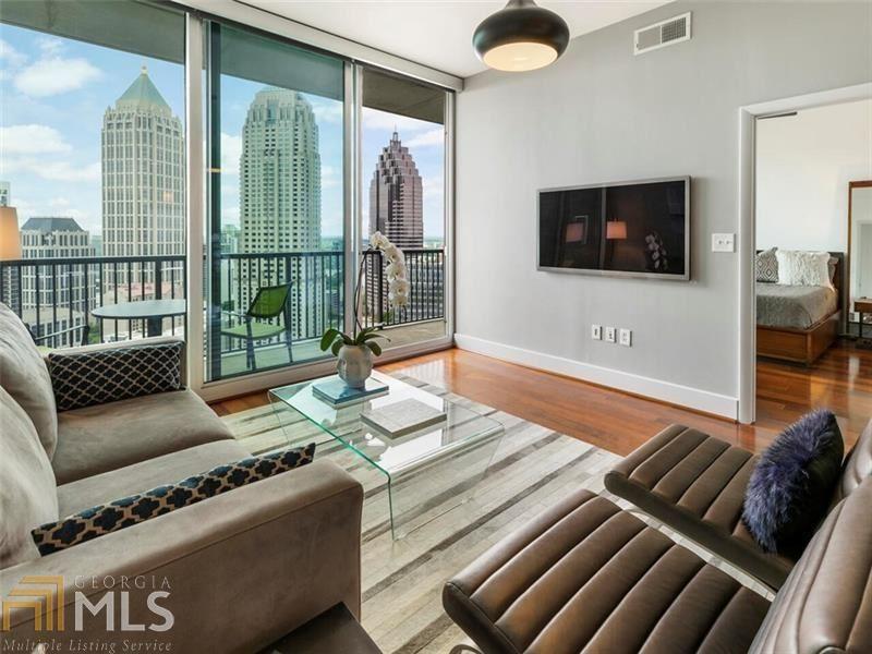 1080 Peachtree St, Atlanta, GA 30309 - MLS#: 8971301