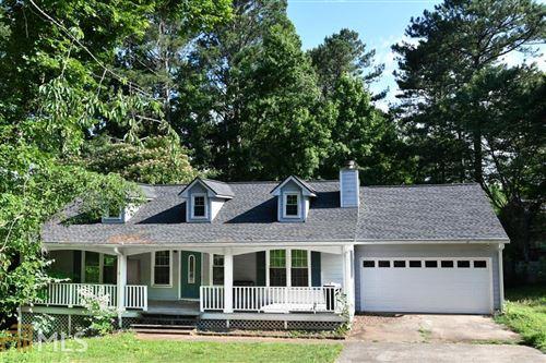 Photo of 1345 Grayland Hills Trail, Lawrenceville, GA 30046 (MLS # 8998302)