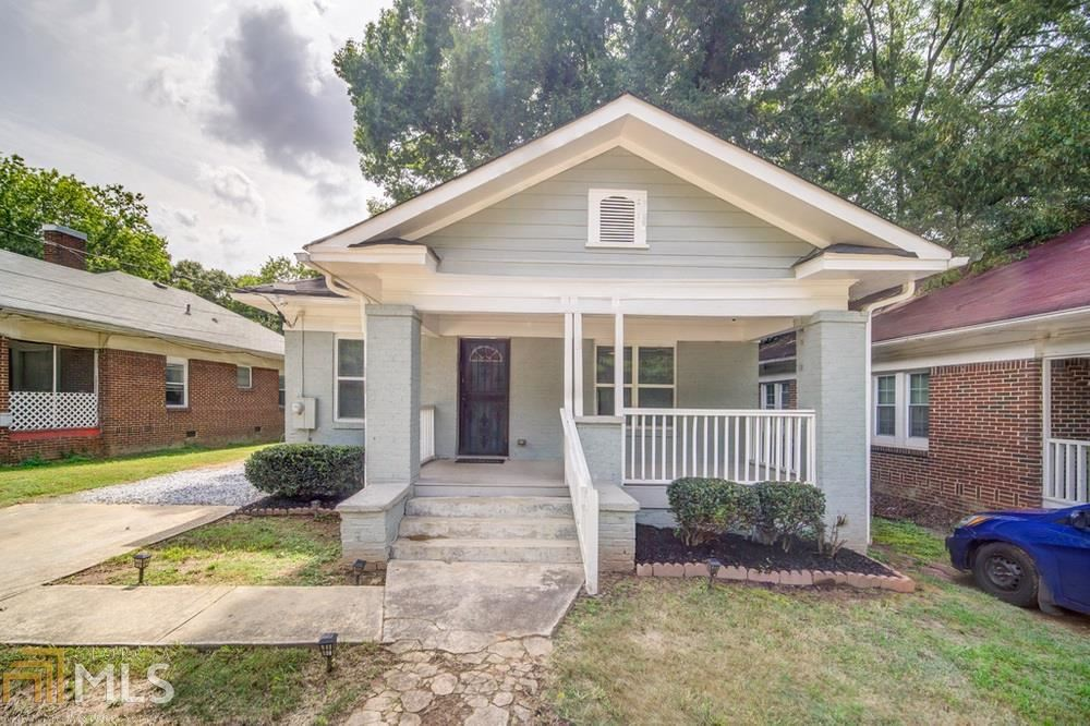 1682 Connally Dr, Atlanta, GA 30344 - MLS#: 8861302