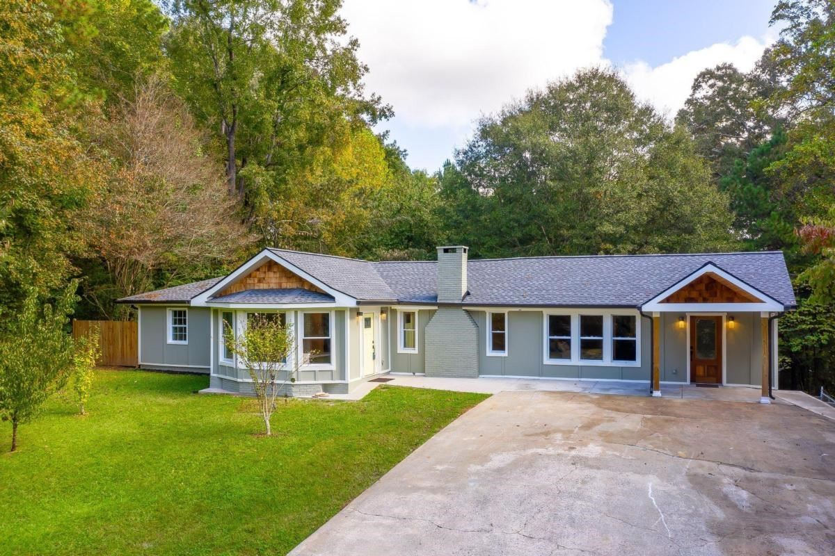 4857 Zone Ave, Atlanta, GA 30331 - MLS#: 8879302