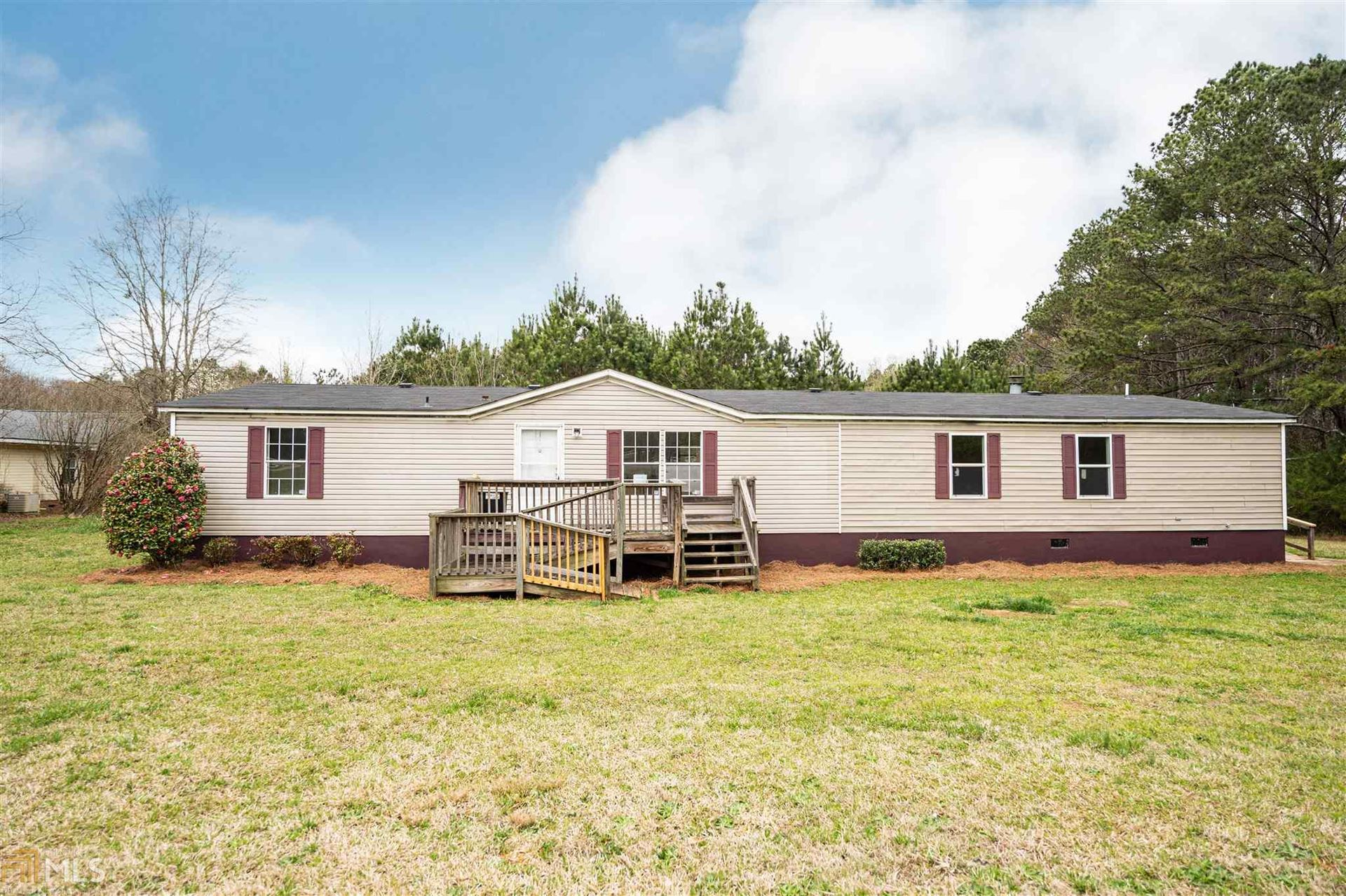 Photo of 1341 Clack Rd, Madison, GA 30650 (MLS # 8952302)