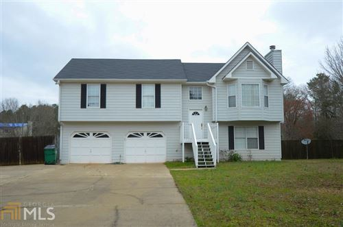 Photo of 120 Amberwood Ln, Euharlee, GA 30145 (MLS # 8740303)