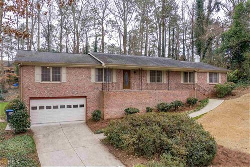 Photo of 1660 Cedar Grove Dr, Marietta, GA 30066 (MLS # 8912303)